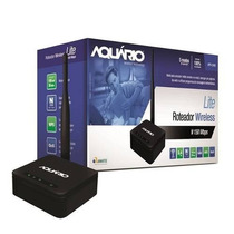 Roteador Wireless 2.4ghz Aquário Apr-2408 150mbps 5dbi 480mw