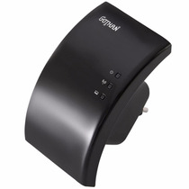 Repetidor De Sinal Wireless N 300mbps - Gwr-130 - Gothan