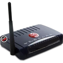 Roteador 3g Wireless Redeair P/ Modem 3g C/ Wan, Redeair