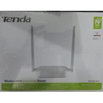 Roteador Wifi Tenda, 2 Antenas.