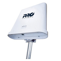Cpe Wireless Station Pqws-5820 5.8 Ghz Com Antena De 20 Dbi