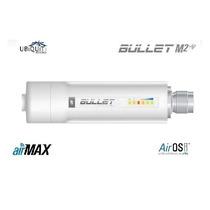 Bullet M2 Hp 2.4ghz 600mw (sem Fonte) Ubiquiti