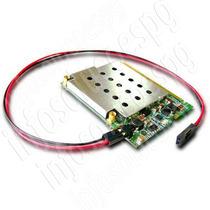 Cartão Mini Pci Engenius Emp-8603 800mw 2.4ghz E 5.8ghz