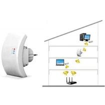 Repetidor Roteador Expansor Wifi Wireless D-link Dir-505