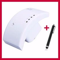 Repetidor Expansor De Sinal Wifi Roteador T25 + Brinde