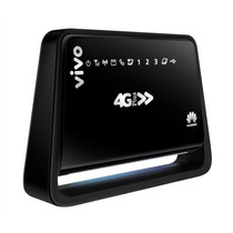Modem Roteador 4g | 3g Huawei B890 Lte Blackbox