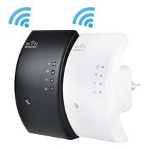 Repetidor Expansor De Sinal Wifi Roteador T25 - Sem Juros!