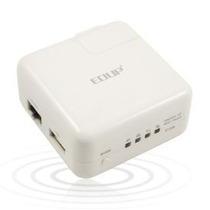 Repetidor Extensor Wifi Amplificador Sinal Wireless Bi-volt!