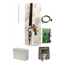 Kit Provedor Super 1000mw Antena Omni 25dbi Pcba 60 Clientes