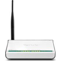 Roteador Tenda 3g611r+ Wireless 3g 4 Portas 150mbps Bivolt