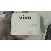 Roteador 3g Zte Mf23 Vivo Desbloqueado. Na Cx.