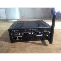 Servidor Conversor Serial Ethernet (lan E Wifi)