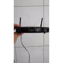 Roteador Pirelli, Wi-fi