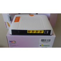 Modem Roteador Wireless Thomson Technicolor Td5136 V2 Adsl2+