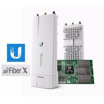 Ubiquiti Airfiber Af-5x 5.1 A 5.8ghz 500+mbps (200+km Alcan