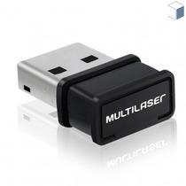 Adaptador Usb 150mbps Multilaser Re035 2.4ghz Frete Grátis