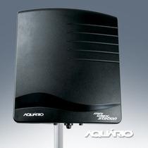 Mini Estação Cliente Ap+poe+antena 12dbi 2,4g