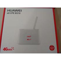 Modem Roteador 3g 4g Huawei B-310 --desbloqueado--