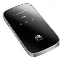 Modem Roteador 4g E Wi-fi Telecom Huawei Web Box Wlan