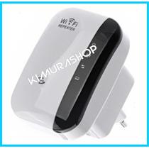 Repetidor Wifi Wireless 300mbps C/botão Wps - Versão 2014