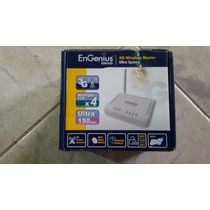 Roteador 150mbps Wireless Wifi 3g Engenius Esr6650