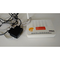 Modem Adsl2+ Wireless Opticom Dslink 485 150mbps
