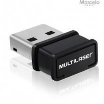 Promoção Adaptador Usb Multilaser 150mbps Re035 Sem Juros