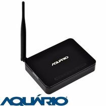Roteador Wireless Aquário Apr-2410 2.4ghz N-150