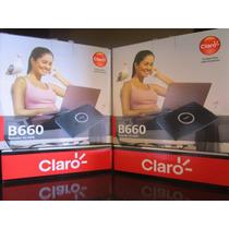 Modem Roteador Claro Internet Casa Huawei B660