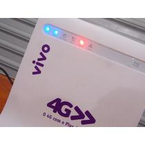 Roteador Vivo Box 4g / 3g (zte)