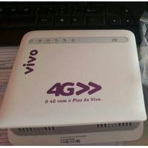 Roteador Wifi Vivo Desbloqueado 3g E 4g
