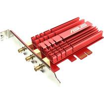 Asus - Components Pce-ac68 11ac 2.4ghz Pcie Ac1900 Wl Dual