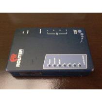 Ap Router Wr254e