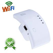 Repetidor Expansor Sinal Wifi Wireless 300m 100% Recomendado