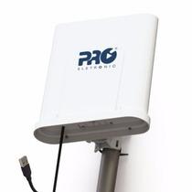 Kit Cliente 5.8 Ghz Prowu-5817 Antena De 17dbi
