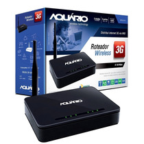 Roteador 3g E 4g Wireless - 150mbps - Ap3g-2410 - Aquário