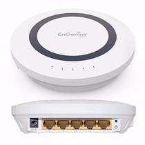 Engenius Egs 1005 Hub Switch 5 Portas Gigabit Envio Hoje