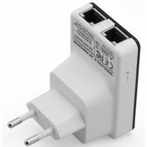 Expansor/repetidorwireless300mbps Wifi C/botão Wps