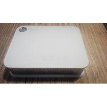 Roteador 3g Huawei Usb Wi-fi Lan Adaptador D100 - Pouco Uso