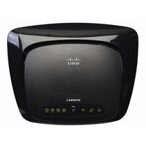 Roteador Linksys Wireless-g Wrt54g2