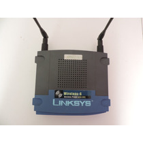 Access Point Wireless 802.11g 54mbps Wap54g Linksys