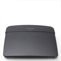 Roteador Wireless-n 300mbps 2.4 Ghz Cisco - Linksys E900