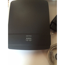 Roteador Wireless-n 300mbps 2.4 Ghz + Cisco/ Linksys E900