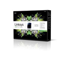 Roteador Cisco Linksys Ea3500 N750 Dual-band Smart Wi-fi