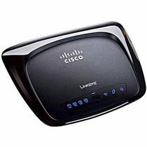 Roteador Cisco Linksys Wrt120n-br