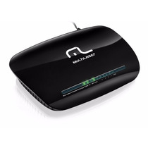 Roteador Multilazer N 150 Mbps - Re024