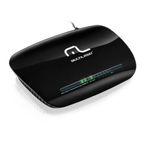 Roteador N 150 Mbps - Re024 - Multilaser