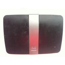 Roteador Wireless Cisco Linksys E4200 Maxima Performance