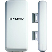 Wireless-tp-link Tl-wa5210g 2.4ghz High Power Outdoor Cpe.