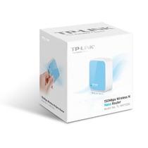 Tp-link Tl-wr702n Nano Router 150mbps